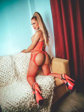 Sheyla Trans