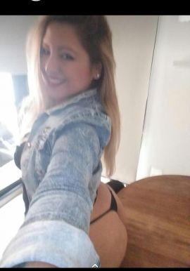 Sofia Cruz CA