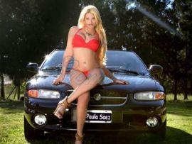 Paula Sáez Tv