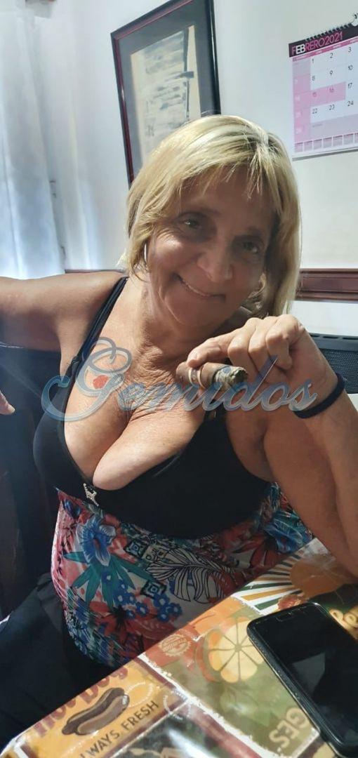 Mariel ZO