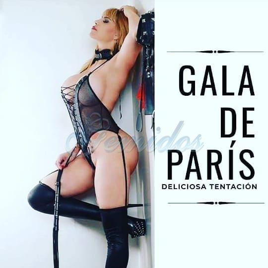 Gala de Paris