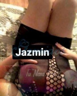 Jazmin CBA
