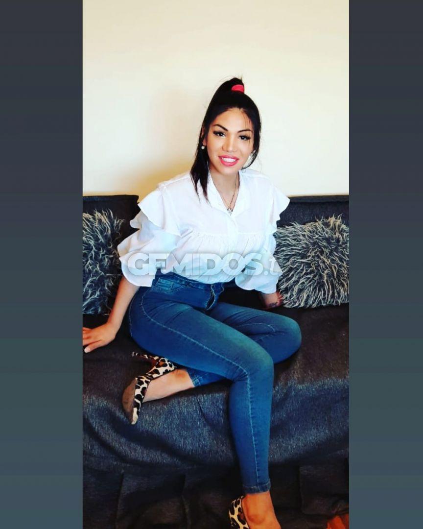 Jessica CBA
