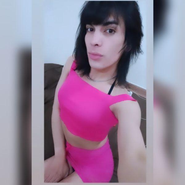 Vicky 23 años nena trans ( NO ESTOY OPERADA )  de zona norte boulogne con lugar !¡ también voy a hoteles domicilio si querés pasarla rico con una persona limpia, sana, cariñosa, mimosa y golosa!! Llamame ❤😈🤞