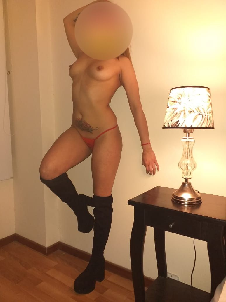 Angelina CBA