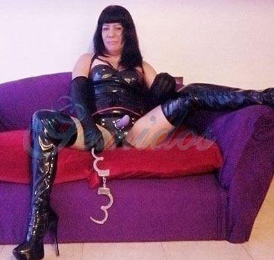 Mistress Patricia