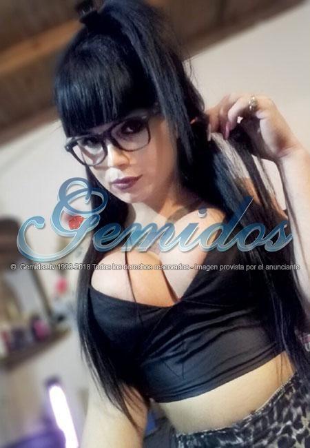 Camila Bella TV ZS